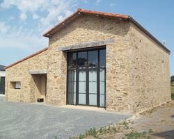 Nicolas Godet - BEAUREPAIRE - Travail de la pierre